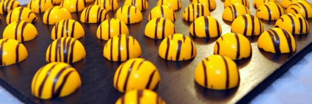 Cioccolatino che passione (G. Aresu)*