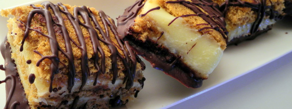Morbido al cioccolato (G. Aresu)