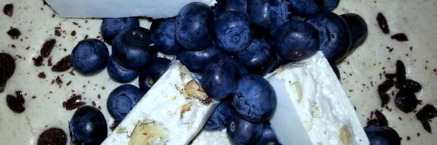 Mousse croccante e cannella al cioccolato (E. Knam)