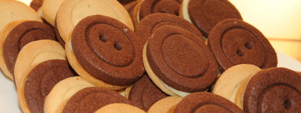 Balocchi di frolla e cioccolato bianco (G. Aresu)