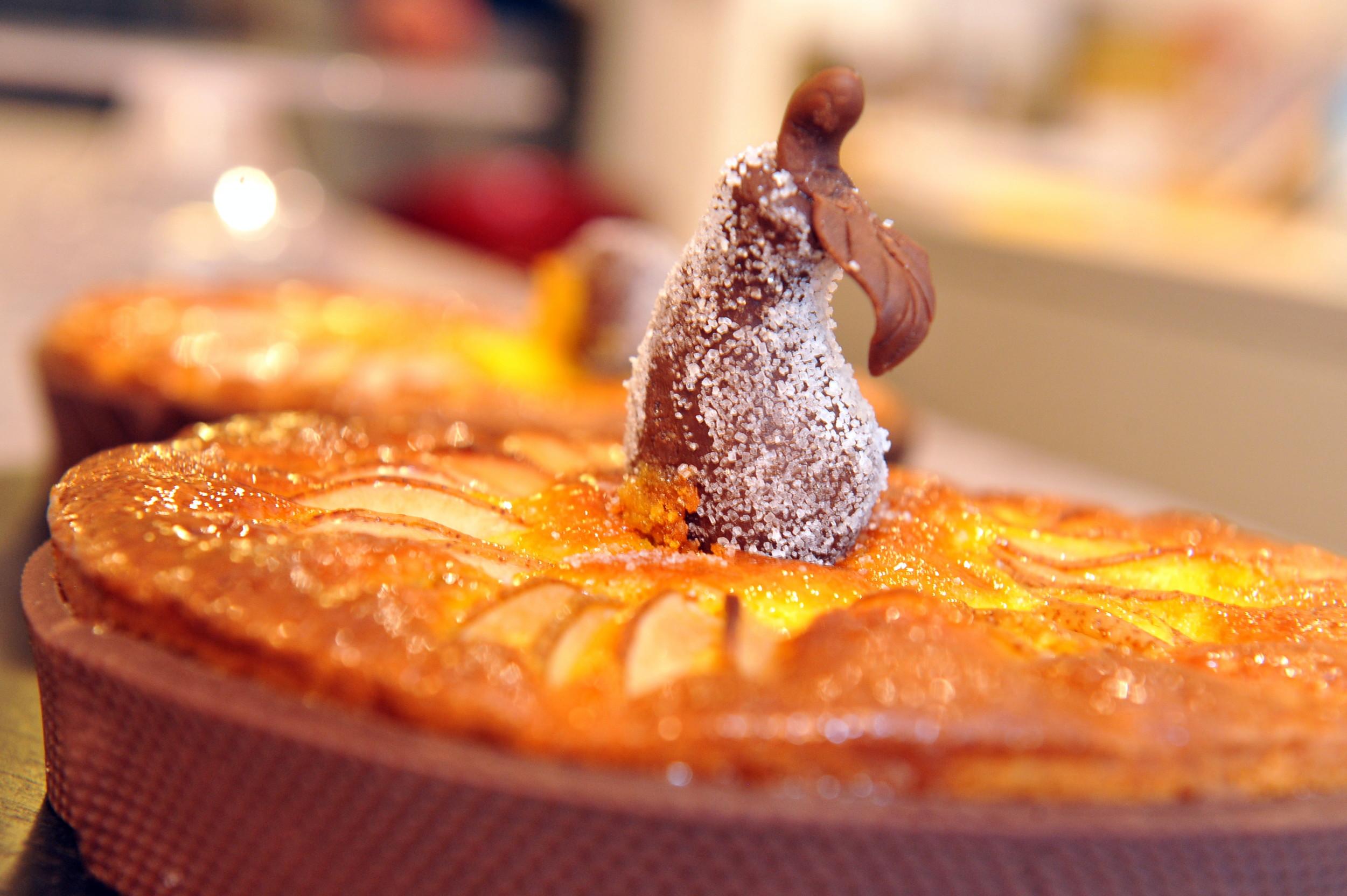 torta pere aresu