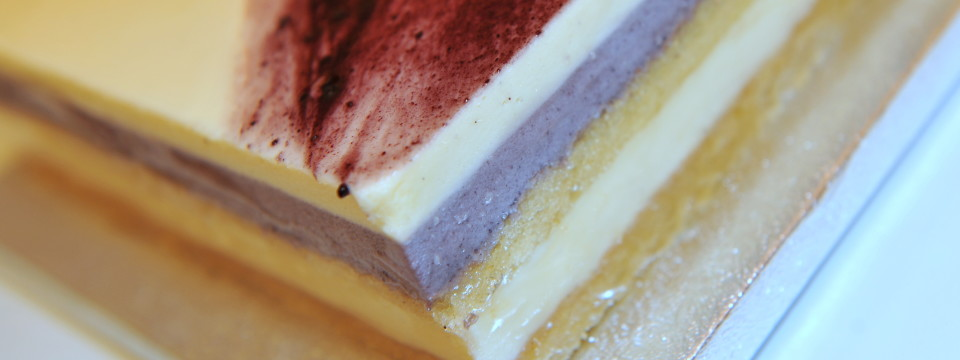 Torta mediterranea (A. Campeggio)