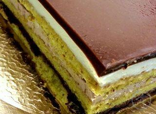 Operà ai tre cioccolati (M. Santin)