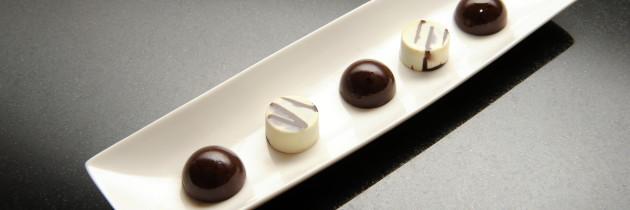 Cioccolatino al caffè (A. Principe)