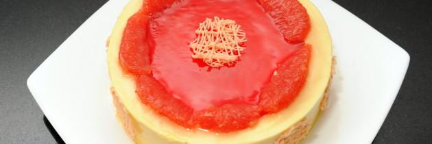 Torta chic (L. Montersino)