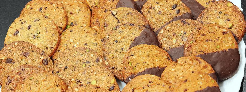 Cookies (F. Elmi)