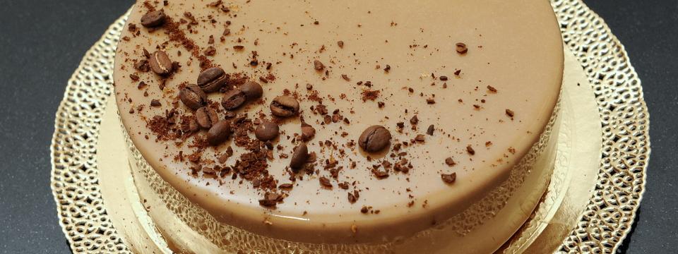Caffè viennese (M. Santin)