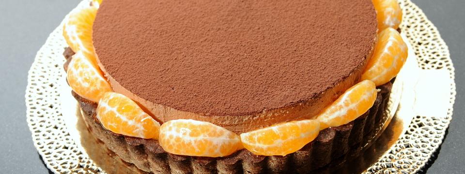 Torta riso e cioccolato (A. Principe)