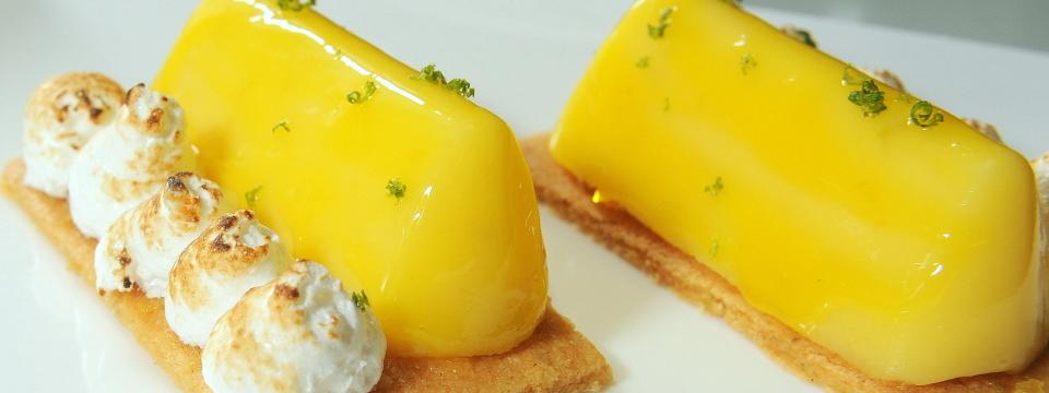 Ma barrette citron (A. Gellet)