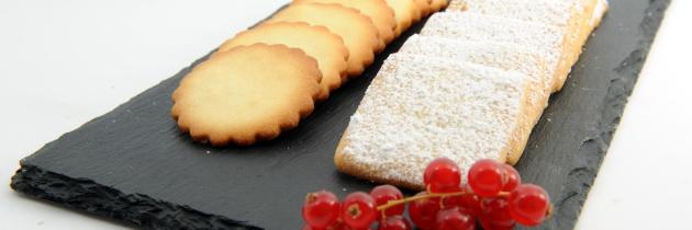 Biscotto frutto della passione (D. Crosara)