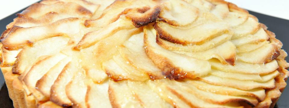 Torta di mele (W. Curley)