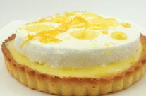 Tarte au citron (F. Perret)