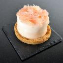 Cheesecake Pomelo (F. Perret)